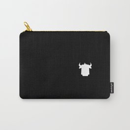 Apple's Cow Carry-All Pouch