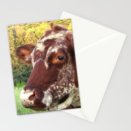 Auburn Beauty Stationery Cards