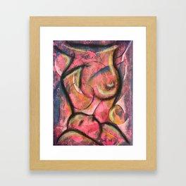 Suvivors Framed Art Print