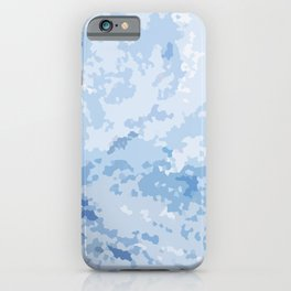 THE WINTER iPhone Case
