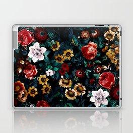 EXOTIC GARDEN - NIGHT VI Laptop & iPad Skin