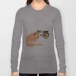 Mailer Barbary Long Sleeve T-shirt
