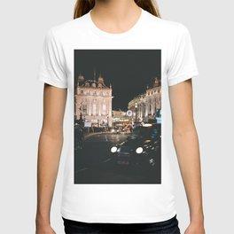 London, England 91 T-shirt