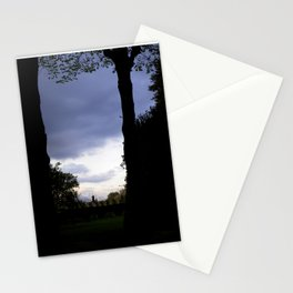 Is This The Way To You? Stationery Cards