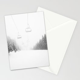 A place in the space vol. 02 Stationery Cards
