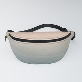 Fly by night Fanny Pack