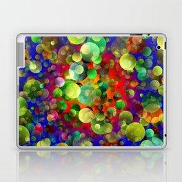 Bokeh 8 Laptop & iPad Skin