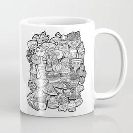 Eat Me! Coffee Mug