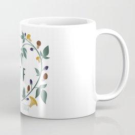 Down To Forage Coffee Mug
