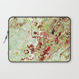 Antiquated Charm Laptop Sleeve