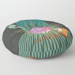 SOCIABLE SITUATION Floor Pillow