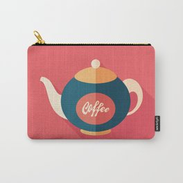 Coffee Kettle Carry-All Pouch