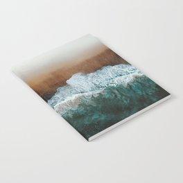 Sea 16 Notebook