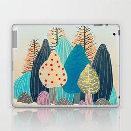 Spring landscapes 2 Laptop & iPad Skin