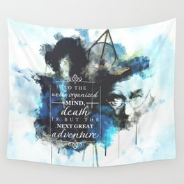 Dumbledore Wall Tapestry