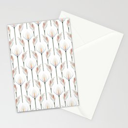 Calla Lily 1 Stationery Cards