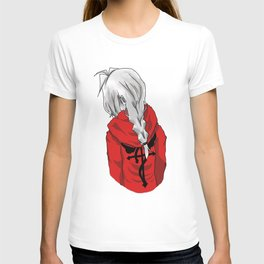 Edward Elric (don't forget 3.oct.11) T-shirt