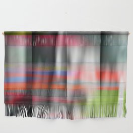 veiled colors Wall Hanging