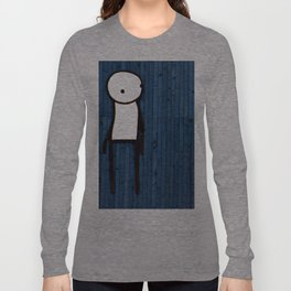 Street Art Long Sleeve T-shirt