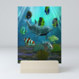 Abundance Mini Art Print