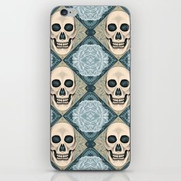 Cranial Couture iPhone Skin