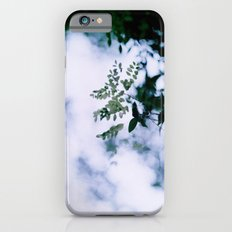 Green Bokeh iPhone 6s Slim Case