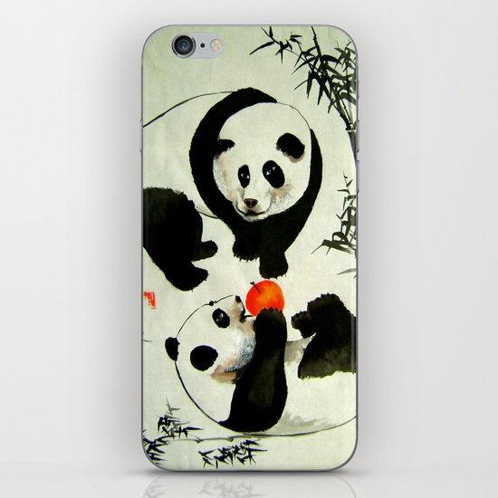 my apple iPhone & iPod Skin