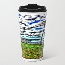 NOT ALONE Travel Mug