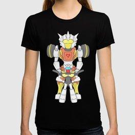 Chromedome & Rewind S1 T-shirt