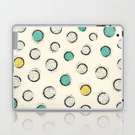 Lemon Mint Laptop & iPad Skin