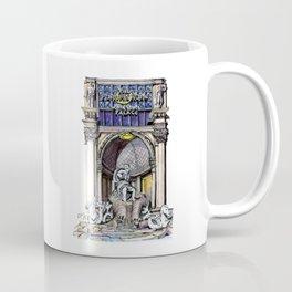 Fontana Las Vegas Coffee Mug