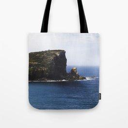 Avalon Beach Headland Tote Bag
