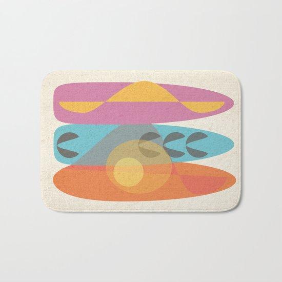 SURF 4 Bath Mat