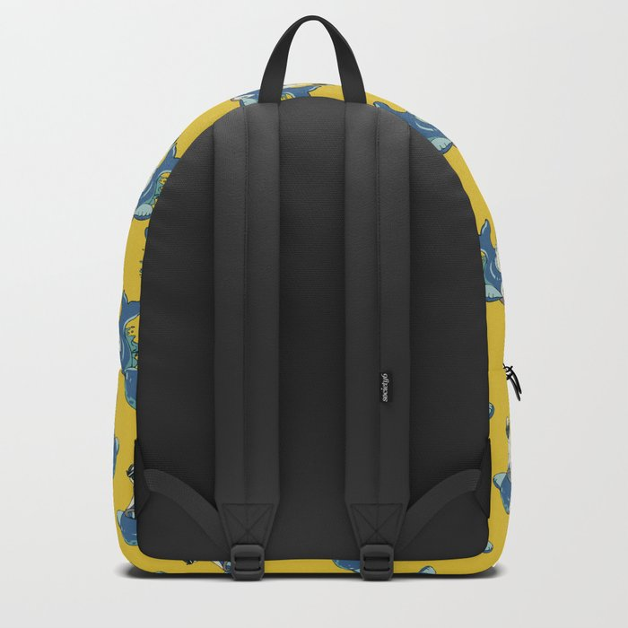 Deal With It Backpack