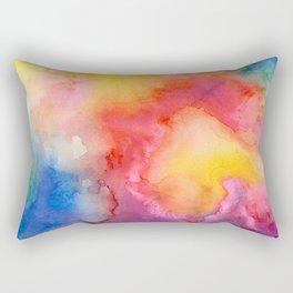 Acquiesce Rectangular Pillow