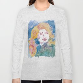 Coat of Many Colors Long Sleeve T-shirt