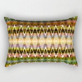 Sounds in a Bird's Nest, too ... Rectangular Pillow
