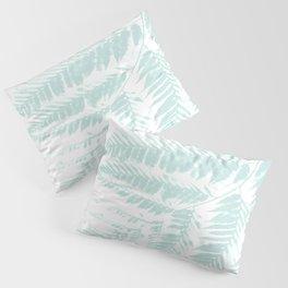 Imprint of fern Pillow Sham