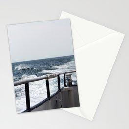 Wave Break Stationery Cards