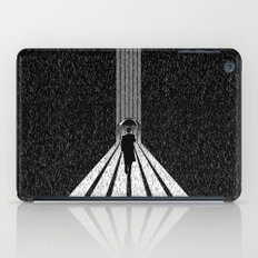 Winter's Long Road iPad Case