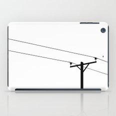 Telephone Pole iPad Case