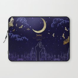 Impossible Dreams Laptop Sleeve