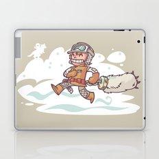 Good Luck Charm! Laptop & iPad Skin