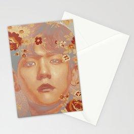 Honey Ink | Baekhyun Stationery Cards