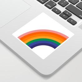 Fresh Bow - Left Sticker