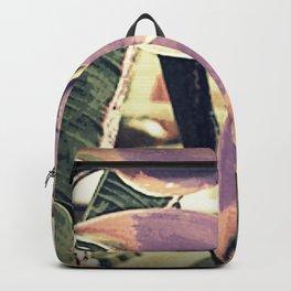 Heliconia Hawaii Backpack