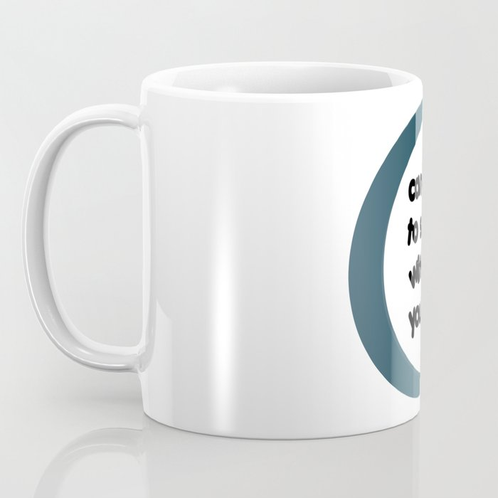 Sleep Coffee Mug