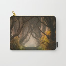 Summer's almost gone Carry-All Pouch