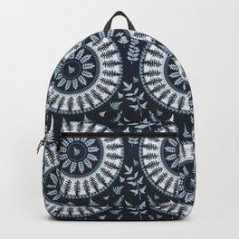 NATURE circle MonoChrome Backpack