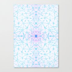 Gentle whispers  Canvas Print
